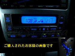画像2: ★ アルファード 10系 前期用 エアコン球(多色)