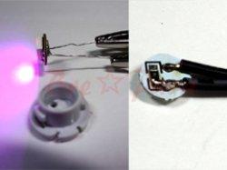 画像4: ★T4.7 SMD ミニベース (ピンク)